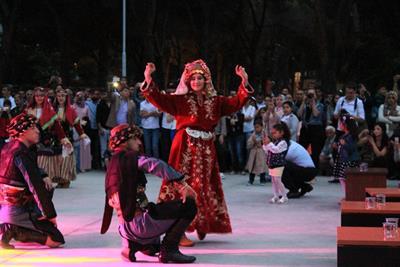 2017 Mezuniyet - 1998